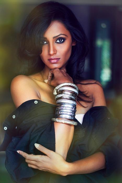 dark skin #gorgeous #indian #bangles | Indian Women ...