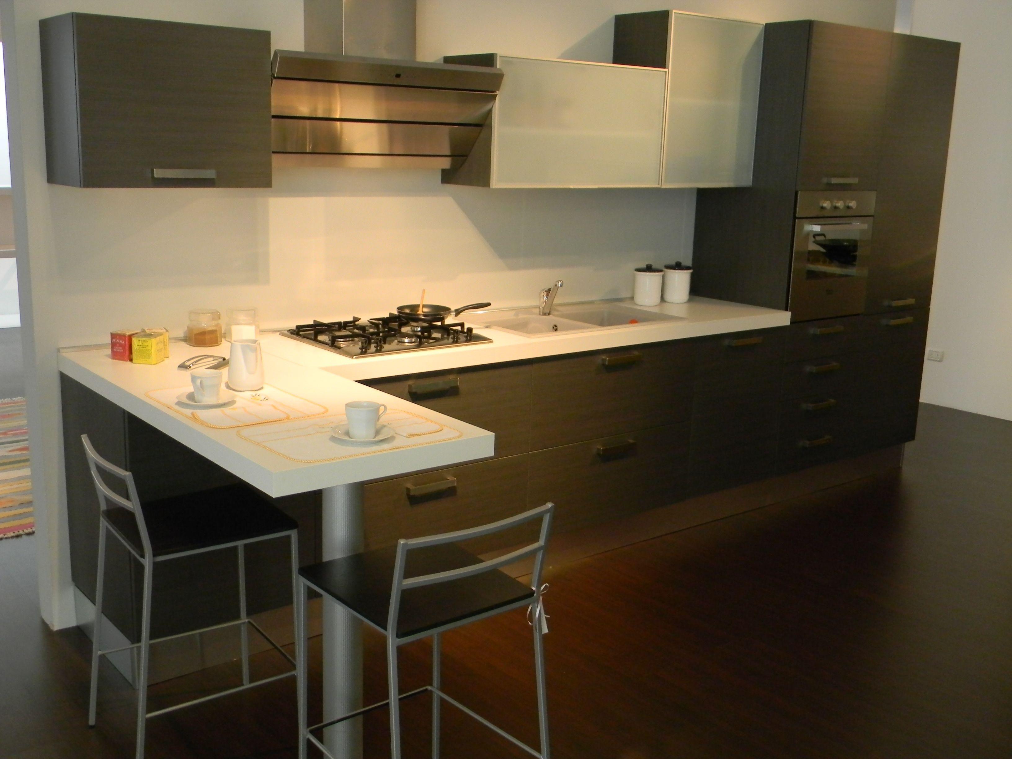 Cucina a penisola Cerca con Google kitchen Pinterest Searching