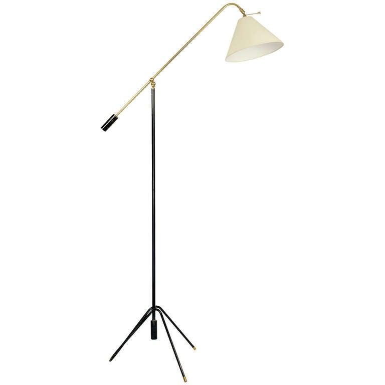 Stylish Counter Balance Floor Lamp Lamp Floor Lamp French Floor Lamp