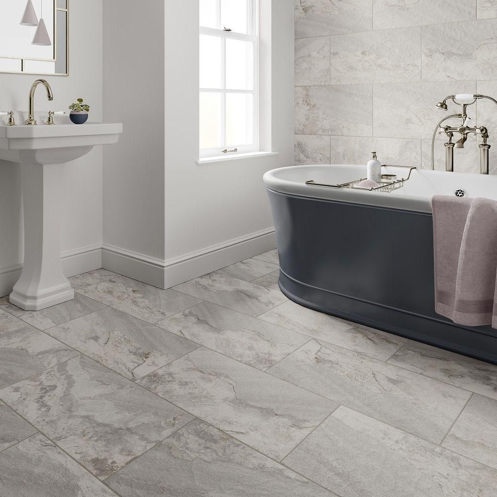 Antica White 308x615 Beautiful Tile Bathroom Wall And Floor Tiles Tile Bathroom