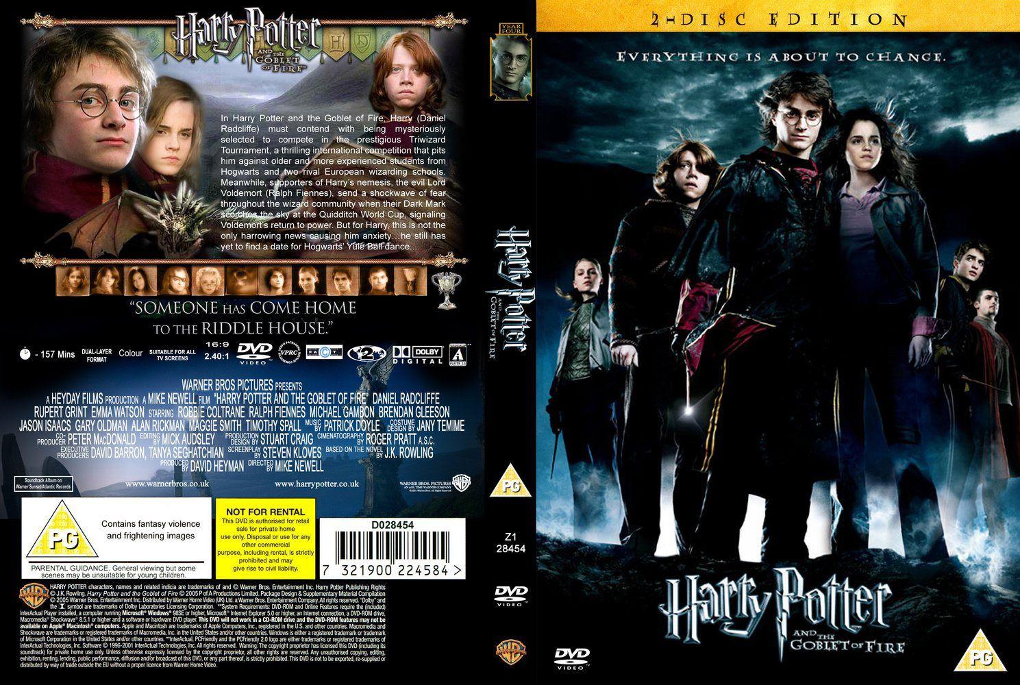 Harry Potter Ve Ates Kadehi Full Izle 1080p Turkce Dublaj