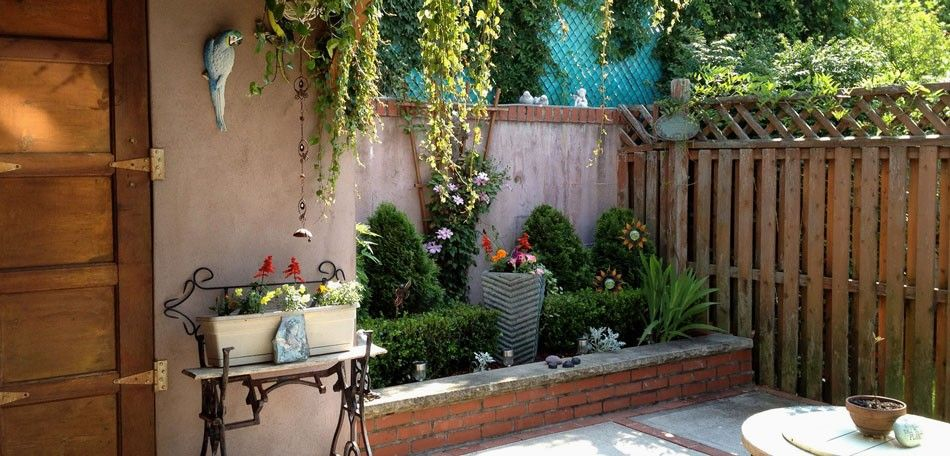 Top 20 Backyard Decorating Ideas Backyard Decor Small Outdoor