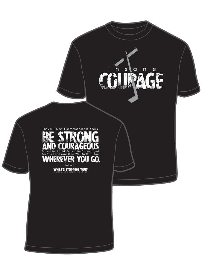 High School T-Shirt Ideas | Northwest Christian School Newsletter ...