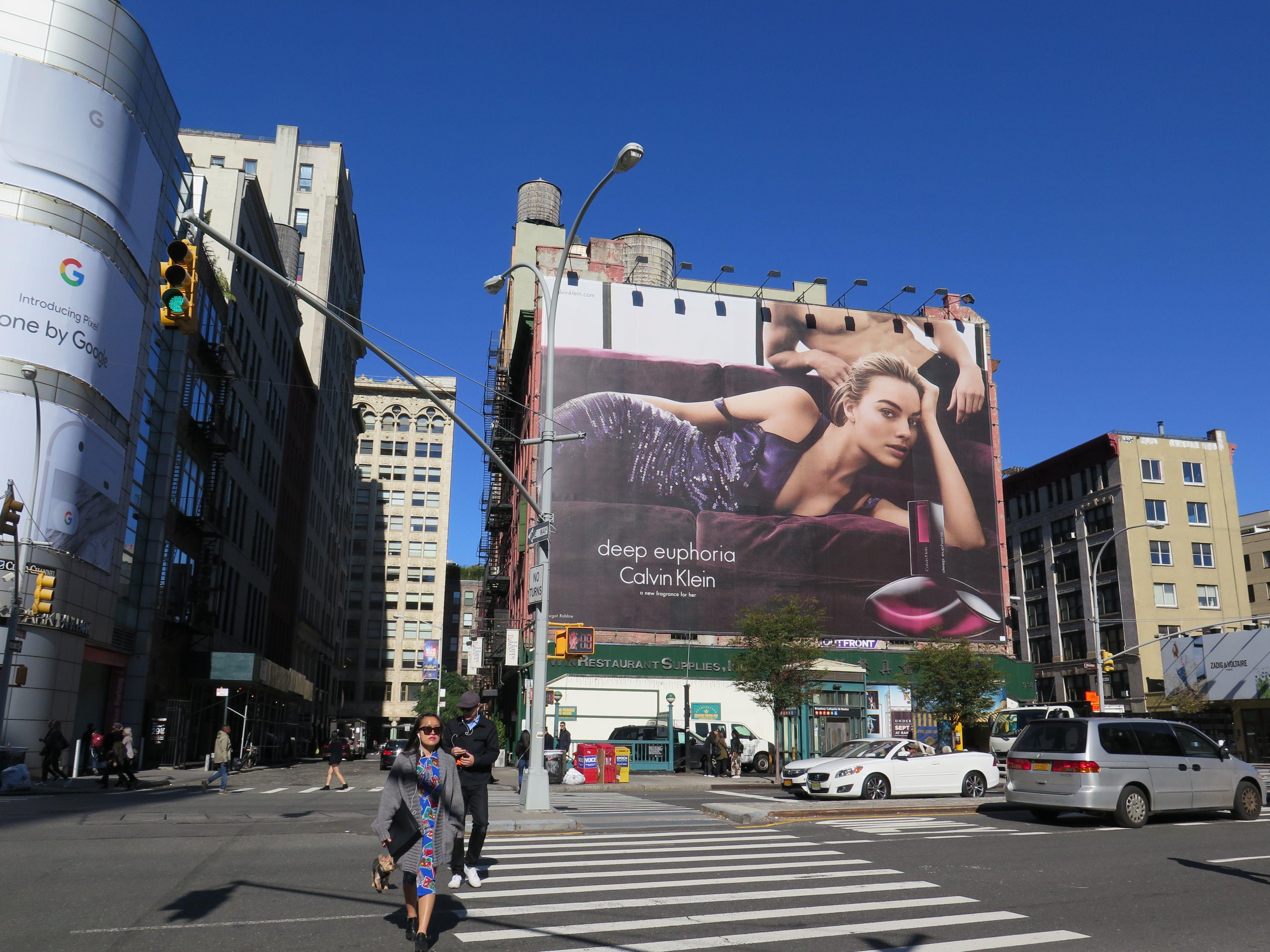 SoHo New York --- 📷mariabjornsdotter