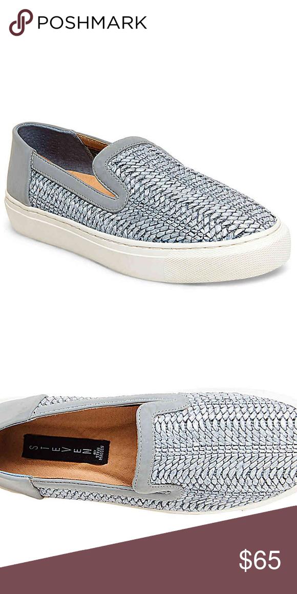 337e5ddcf7f Steve Madden Slip On Sneakers STEVEN by Steve Madden Kenner Slip On ...