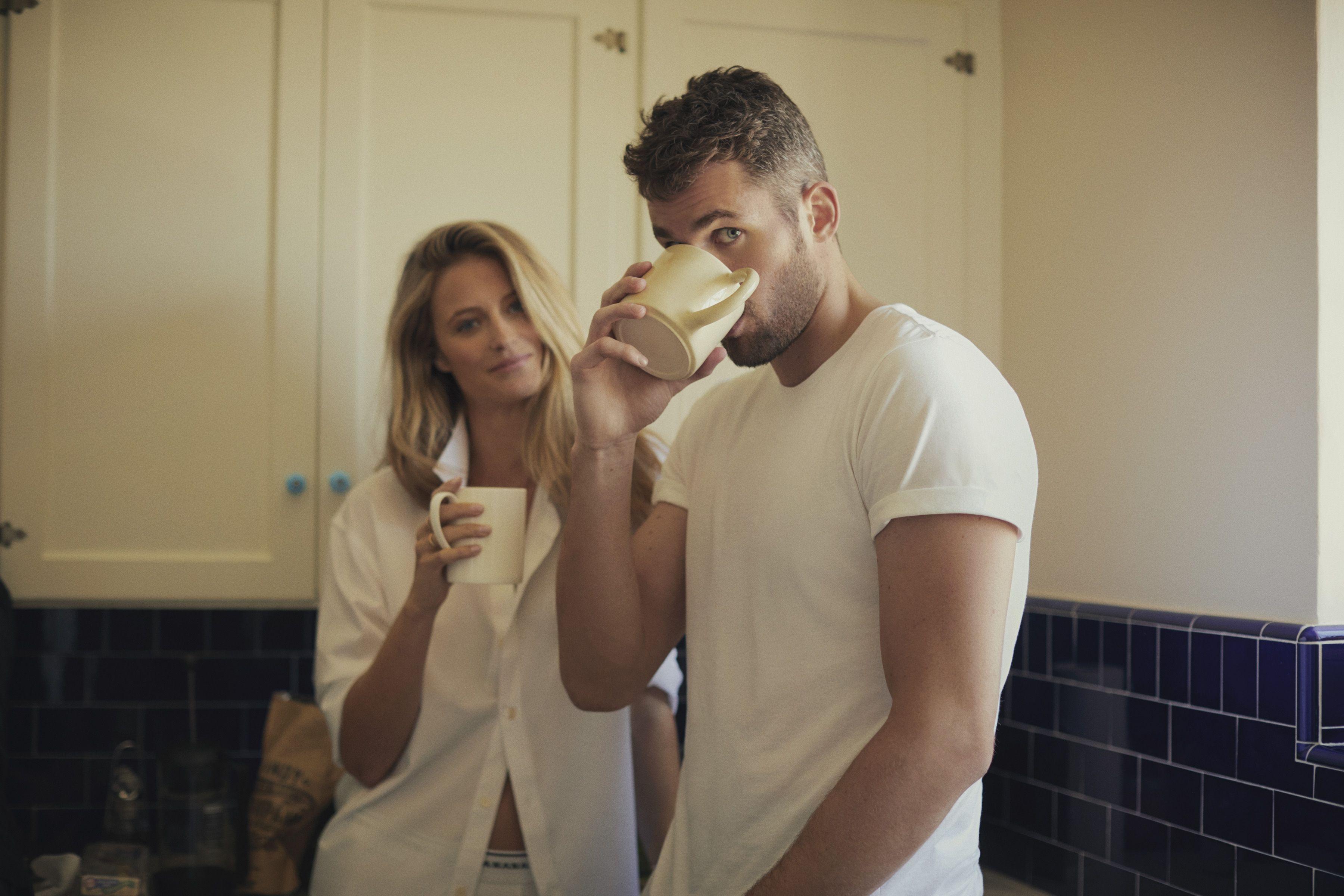 NBA Star Kevin Love Stars Alongside Girlfriend Kate Bock ...