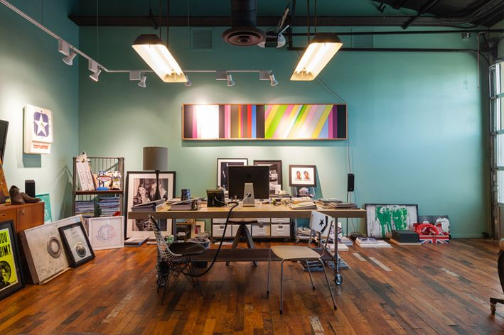 WAREHOUSE 318: COOL OFFICE SPACE - HURLEY CAMPUS