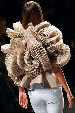 009 In pictures Givenchy haute couture *****Haute Couture
