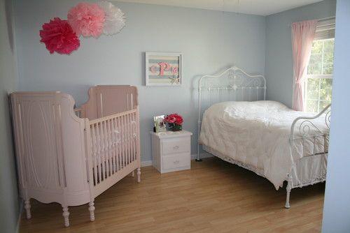 kids Girl Nursery