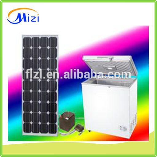 Solar Refrigerator Freezer 12v Dc Solar Refrigerator Refrigerator Freezer Refrigerator Fridge