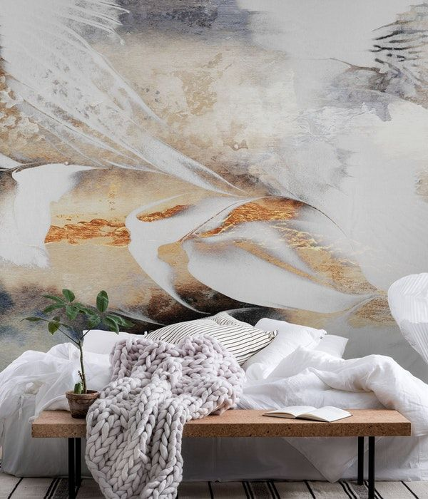 Soothe Your Soul Wall Mural / Wallpaper Abstract in 2019