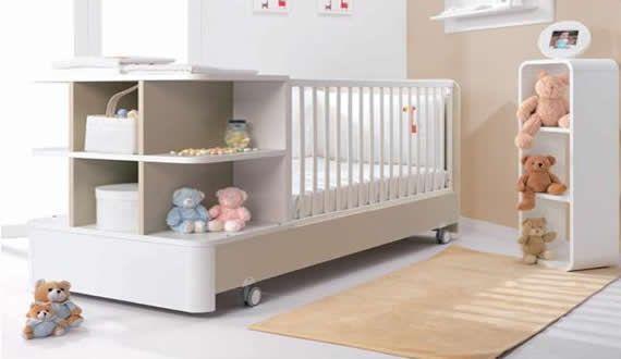 cunas-de-maderas-para-bebes-lindas.jpg (570×330) | Baby Boy Room ...