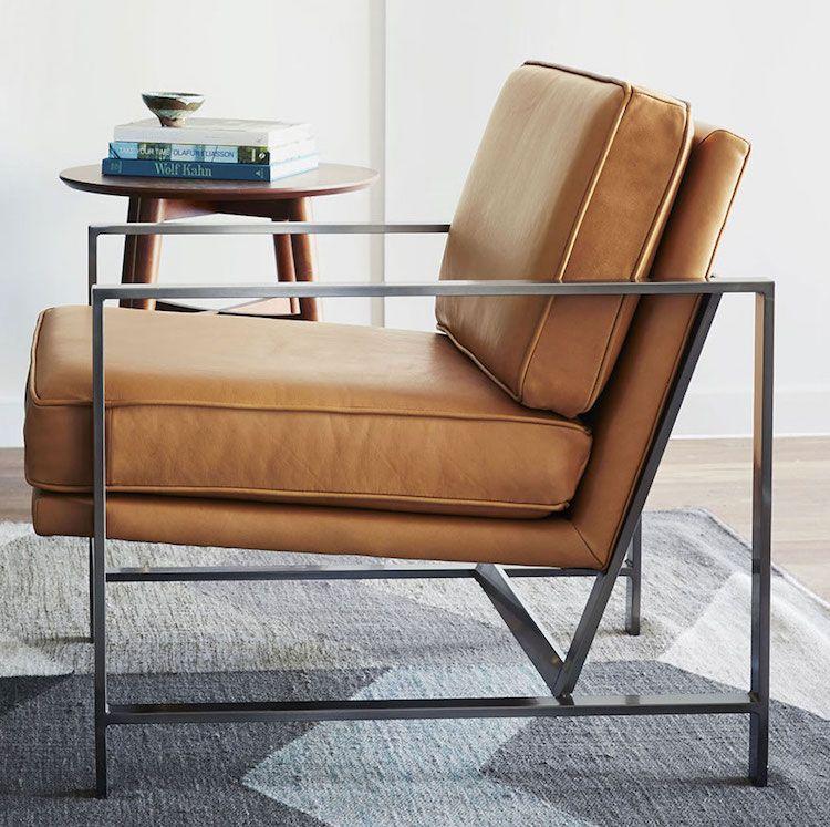 Meubles tendance et d co le top des id es salon r cup r es sur pinterest deco mobilier de - Top deco meuble ...