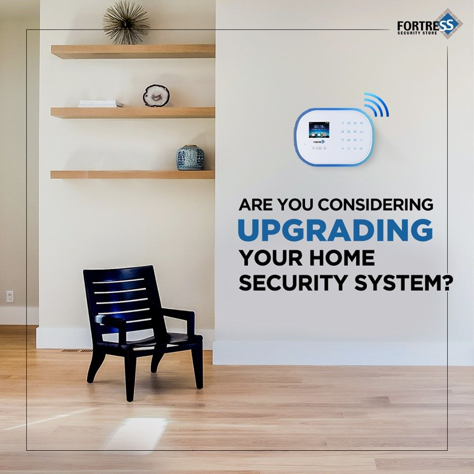 Just Like Most Forms Of Technology Security Systems Are Always