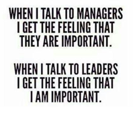 Leadership Quotes Tom Bresnahan On  Management Big And Wisdom