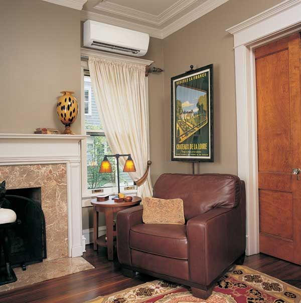 Do's and Don'ts for HVAC Retrofits in Old Houses House