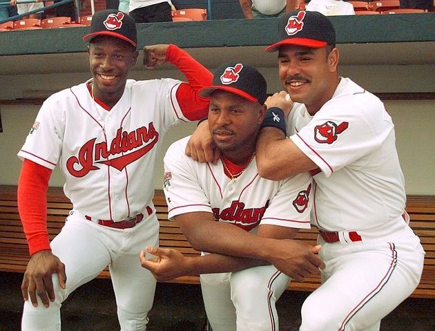 Image result for albert belle 1995