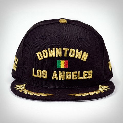 Pin By G Mckay On Things I Like Downtown Los Angeles Fitted Caps Streetwear Fits