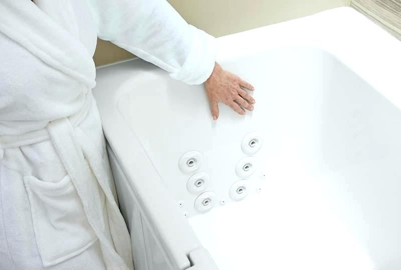 3 Hydrotherapy Jets With Bubble Walk In Bath Cost Average Of Baths