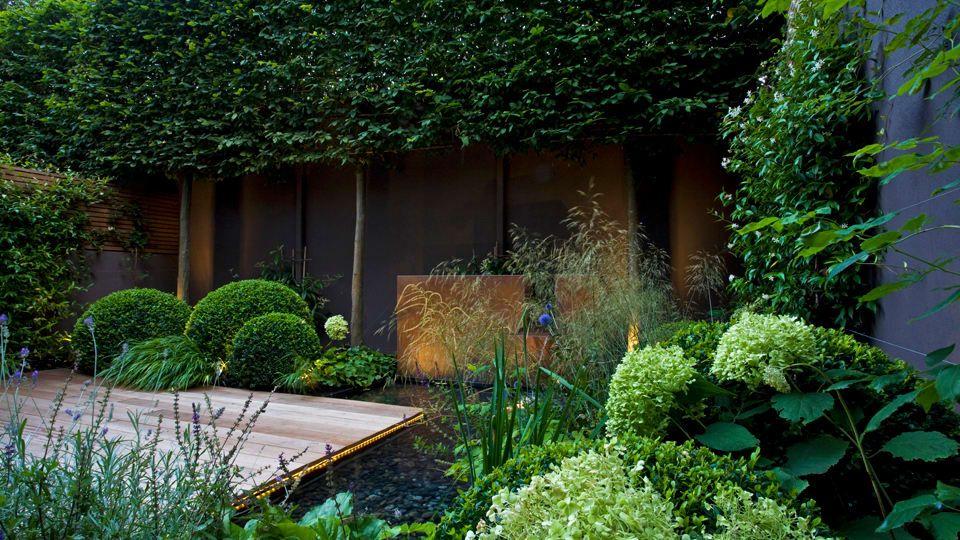 Superior Finde Moderner Garten Designs: Luxus Gestaltung . Entdecke Die Schönsten  Bilder Zur Inspiration Für Die
