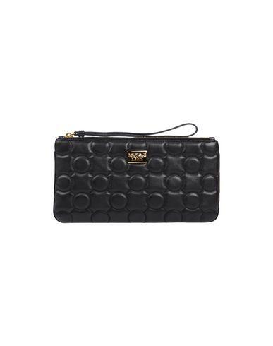 BOUTIQUE MOSCHINO Handbag. #boutiquemoschino #bags #leather #clutch #hand bags #