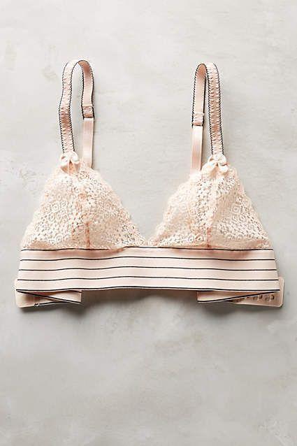 a0f7e8f6ba Stella McCartney Millie Bralette  women  lingerie  lace  millie  bralette