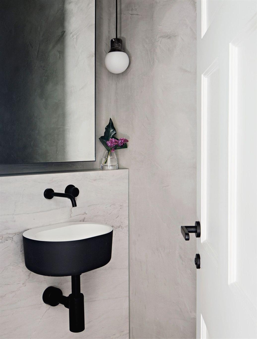 Mim Design Worked Through The Interior Design Planning Process