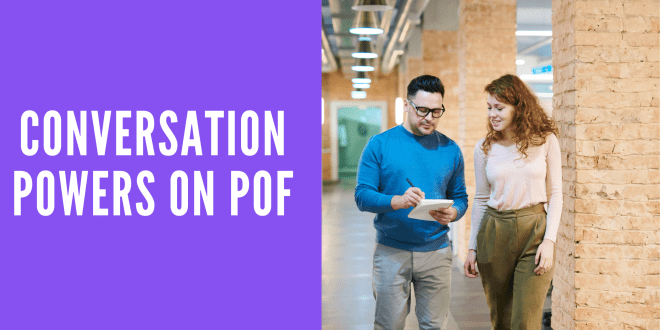 How To Unlock Conversation Powers On Pof Powers Conversation Unlock