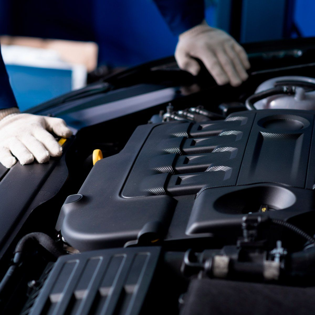 How Much Does it Cost to Replace an Engine? Auto repair