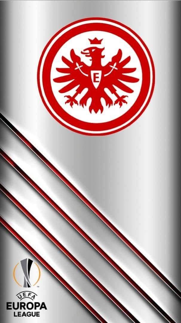 Eintracht Frankfurt 2018 2019 Wallpaper Eintracht Frankfurt Eintracht Bundesliga