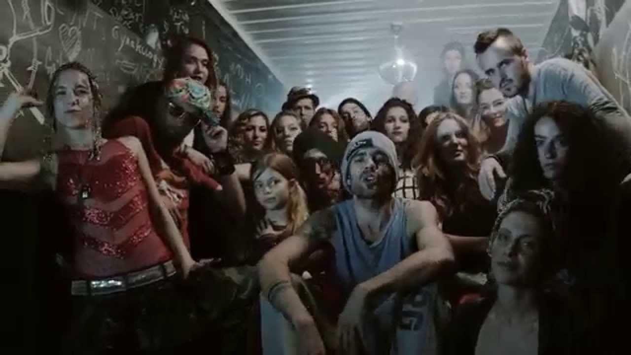 OHRBOOTEN - Tanz mal drüber nach (offizielles Video)