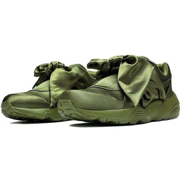 separation shoes 51bc2 49c16 Puma FENTY by Rihanna Womens
