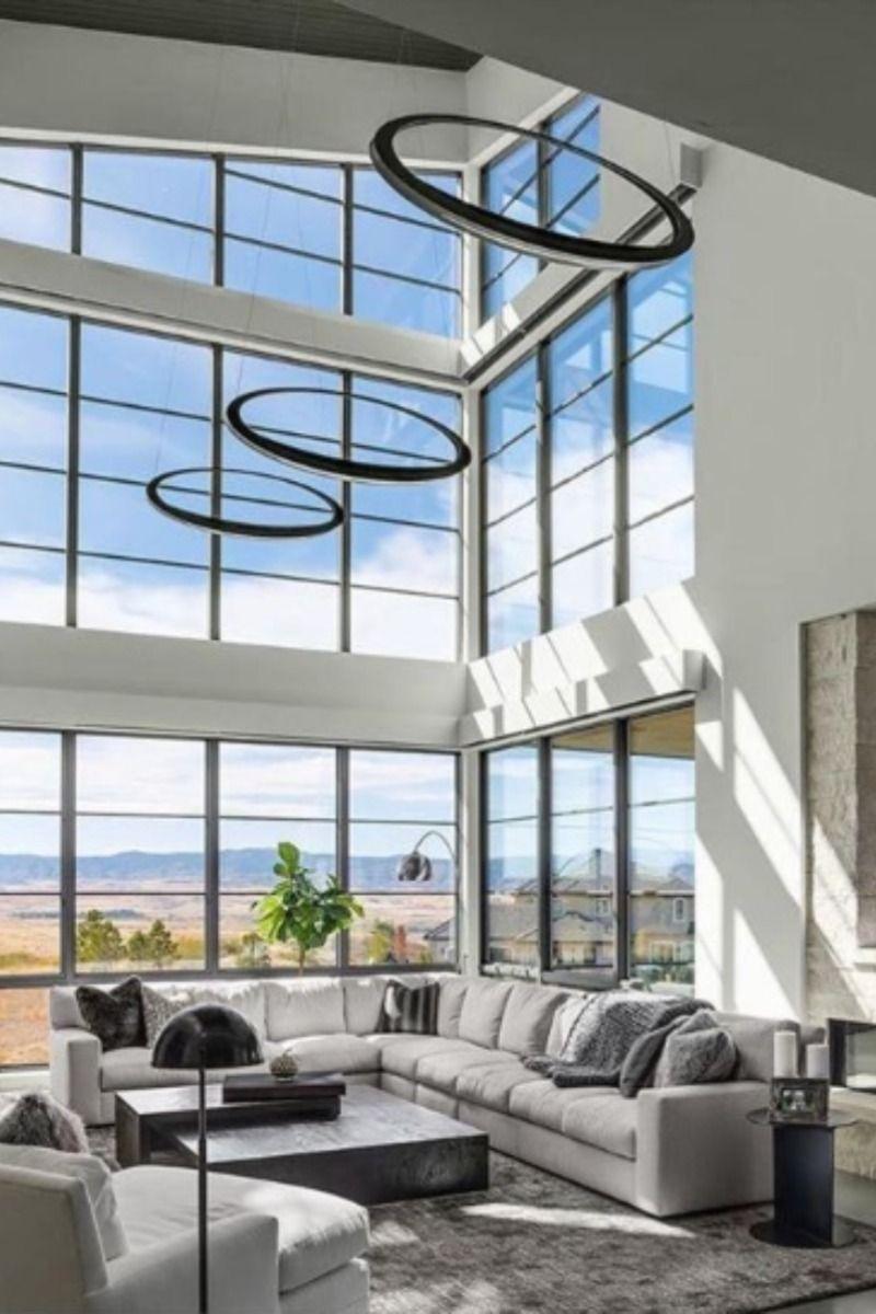 Denver Interior Designers A Top 20 To Inspire Wonderful Designs Em 2021