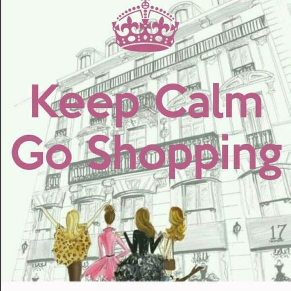 I love shopping!  Other