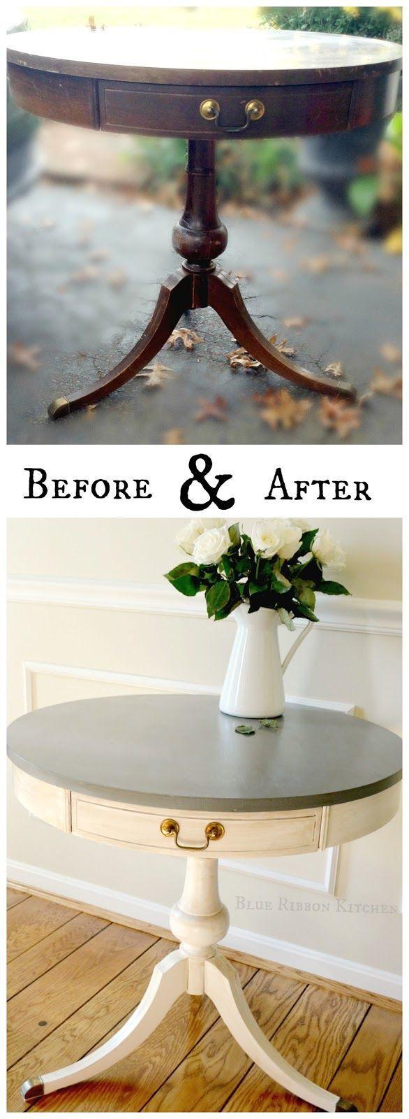 Diy Crafts Ideas Blue Ribbon Kitchen Creamy White by