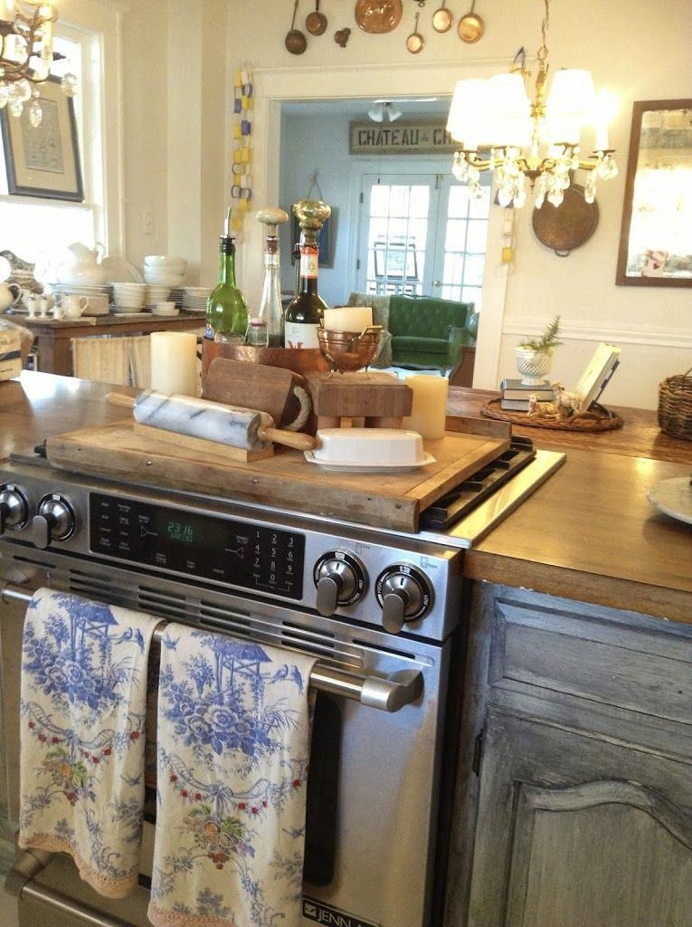 how to create a french country kitchen countryhomedecor in 2020 country style kitchen on kitchen interior french country id=97478