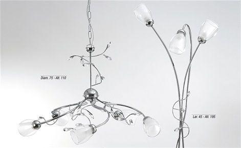 Lampadari Moderni Mondo Convenienza.Illuminazione Sharon Mondo Convenienza Illuminazione Idee Per
