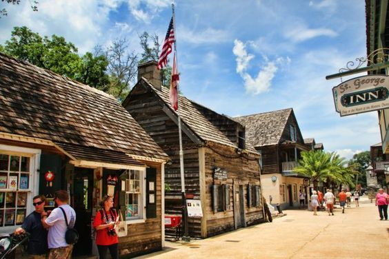 The 11 Towns You Need To Visit In Florida In 2017 Places In Florida Best Places In Florida Florida Vacation