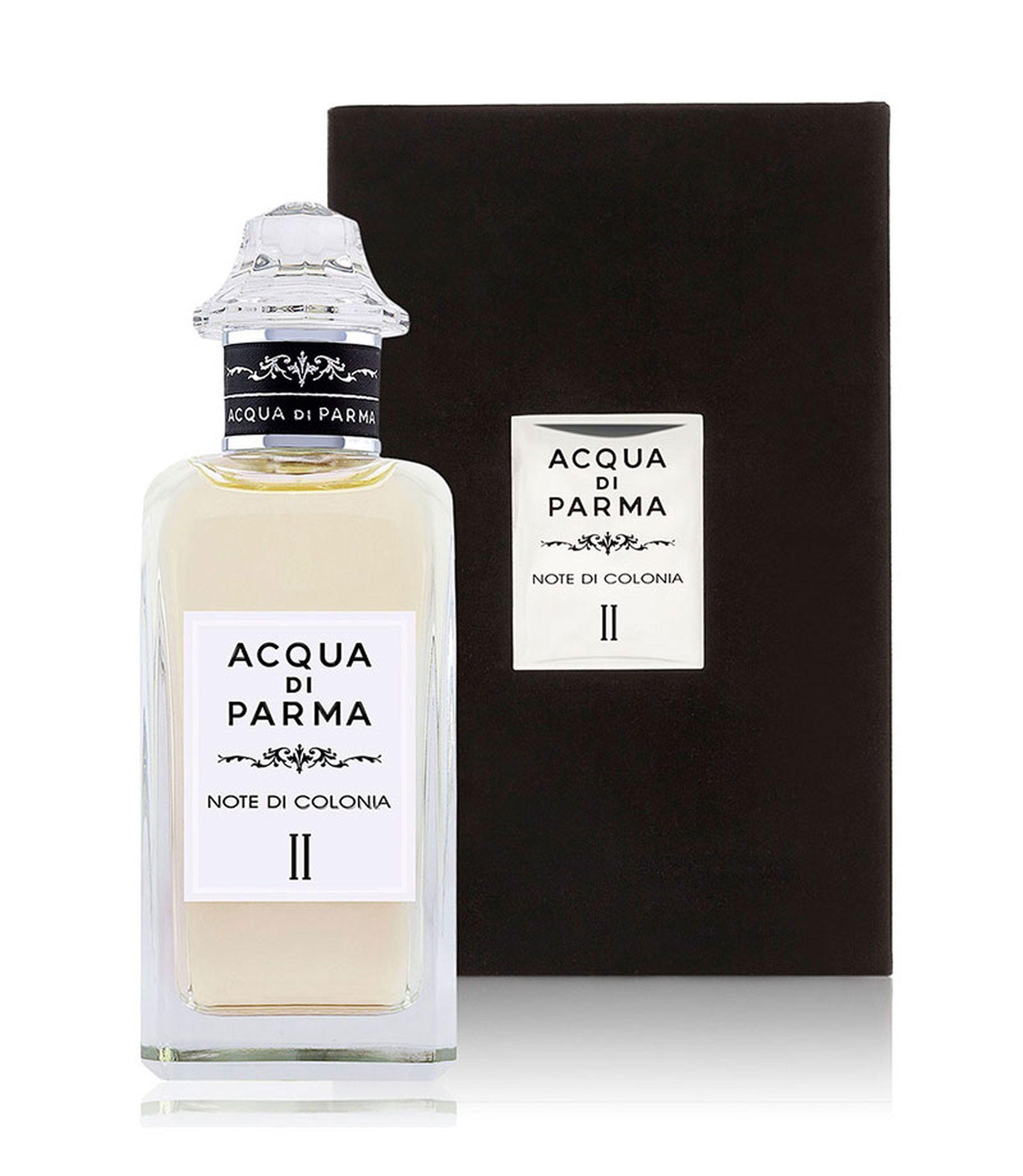 Acqua Di Parma Note Di Colonia Ii Eau De Cologne Spray 5 Oz Unisex Cologne Spray Eau De Cologne Acqua Di Parma