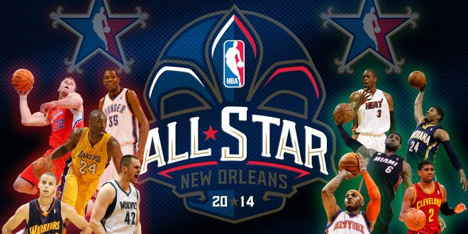 Nba All Star Game 2014 Wallpapers Pictures Nba Wallpapers Team Wallpaper Nba