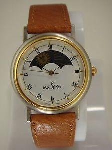 Noi che.....avevamo l'orologio con le fasi lunari:-)