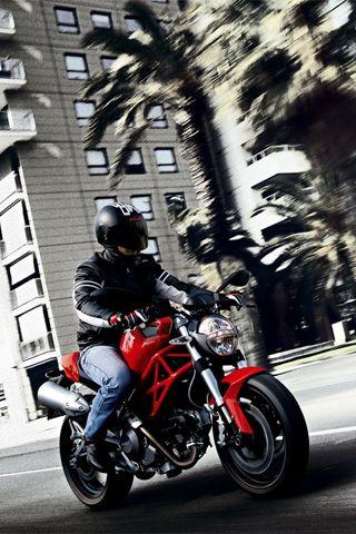 Ducati Monster 696 Ducati Monster Ducati Monster 821