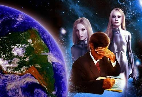 0ecbec272357e5043cbc406029d535eb El gran vidente y médium Chico Xavier su vida, sus profecías, su experiencia con extraterrestre y la venida de seres de otros mundo para el 2019