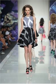 Roccobarocco - Spring Summer 2012 Ready-To-Wear - Shows - Vogue.it