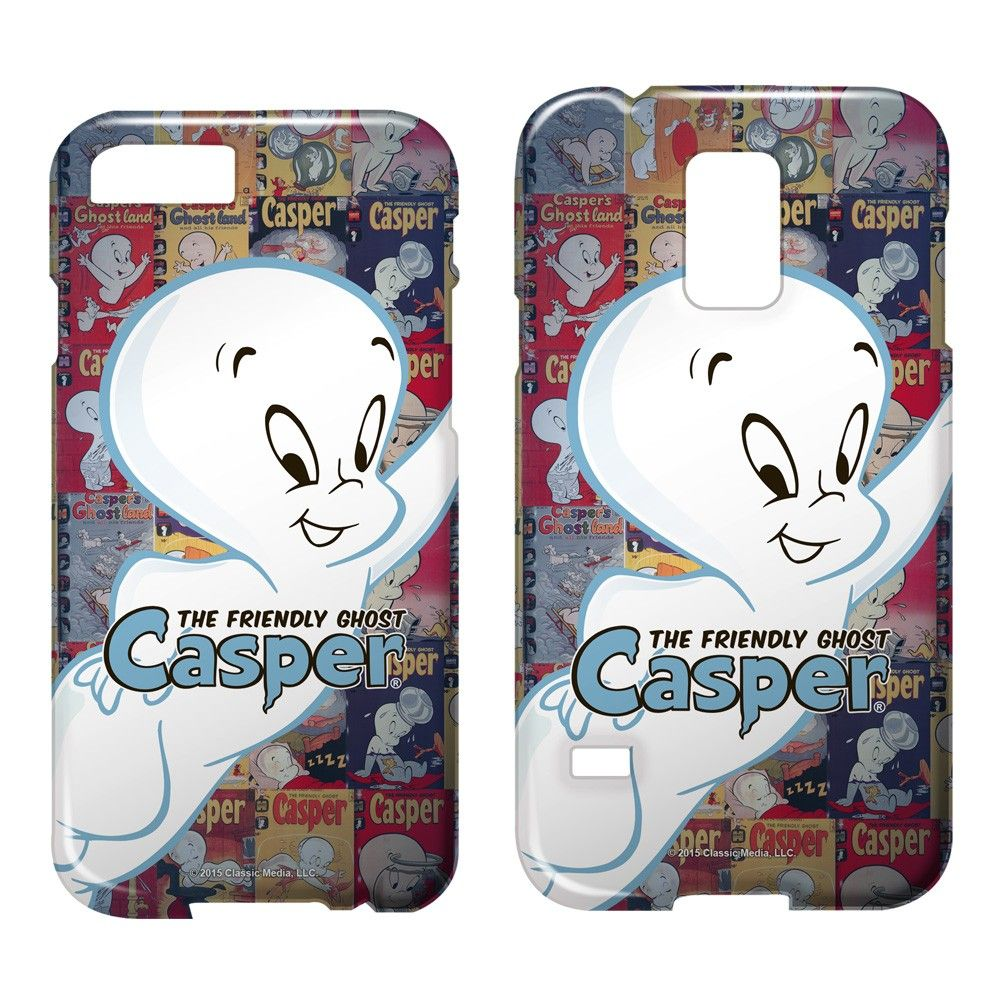 """Checkout our #LicensedGear products FREE SHIPPING + 10% OFF Coupon Code """"Official"""" Casper The Friendly Ghost/Casper And Covers - Smartphone Case - Barely There - Casper The Friendly Ghost/Casper And Covers - Smartphone Case - Barely There - Price: $35.99. Buy now at https://officiallylicensedgear.com/casper-the-friendly-ghost-casper-and-covers-smartphone-case-barely-there"""
