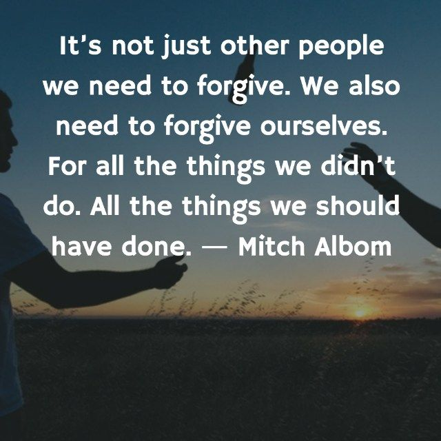 letting-go-quotes-forgive-ourselves-moving-forward-opt ...Famous Quotes About Letting Go And Moving On