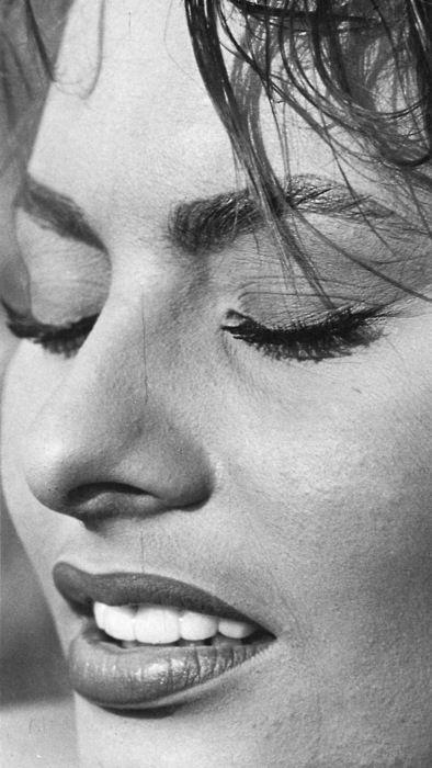 Good 'ol Sophia Loren