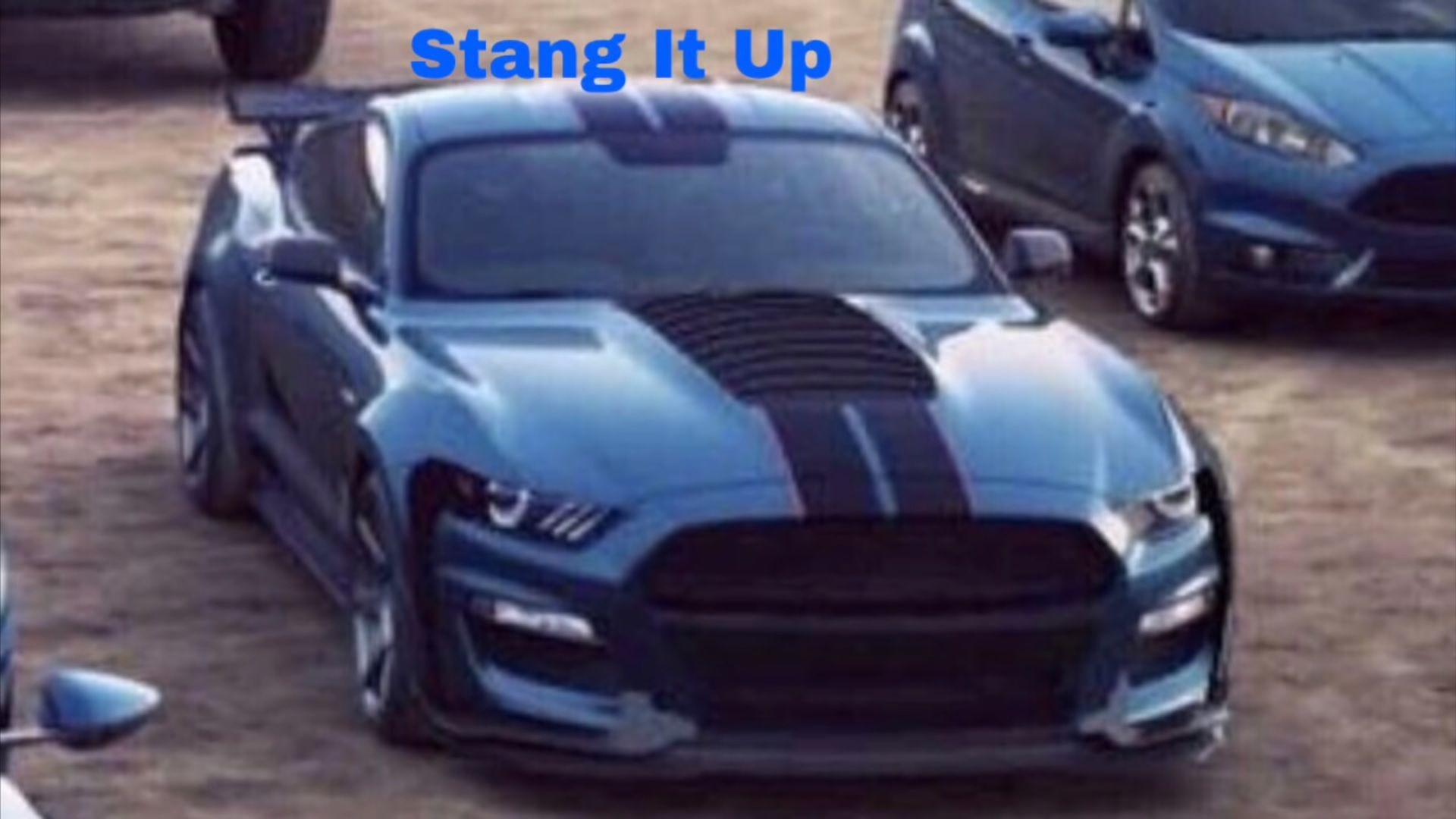 Is This Really The 2020 Ford Mustang Shelby Gt500r Top Speed Ford Mustang Shelby Mustang Shelby Mustang