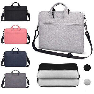 """2018 SwissGear Men Briefcase Shoulder Bag 14 15.6/"""" Laptop Bag Travel Hand Bag"""