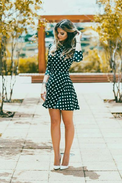 Ich Liebe Kleider | outfits | Pinterest | Female outfits, Mini skirt ...